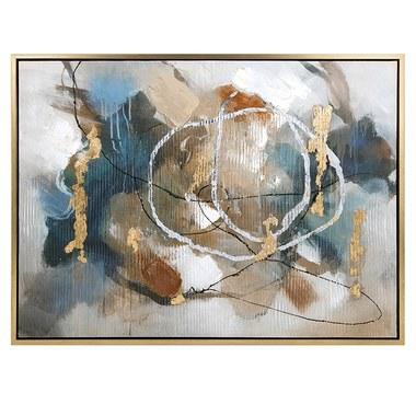 Imax 11510 Coventia Oil Painting
