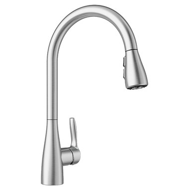 Blanco 442208 Atura Single Handle Pull Down Kitchen Faucet