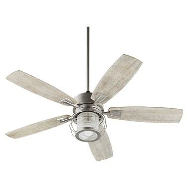 Quorum 3525 65 Galveston Ceiling Fan