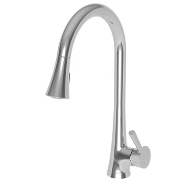 Newport Brass 2500 5123 26 Vespera Kitchen Faucet