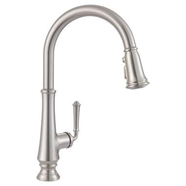 American Standard 4279 300 075 Delancey Kitchen Faucet