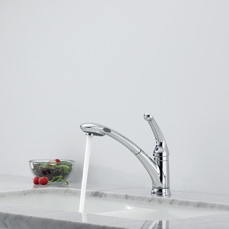 Delta 470 Dst Signature Kitchen Faucet