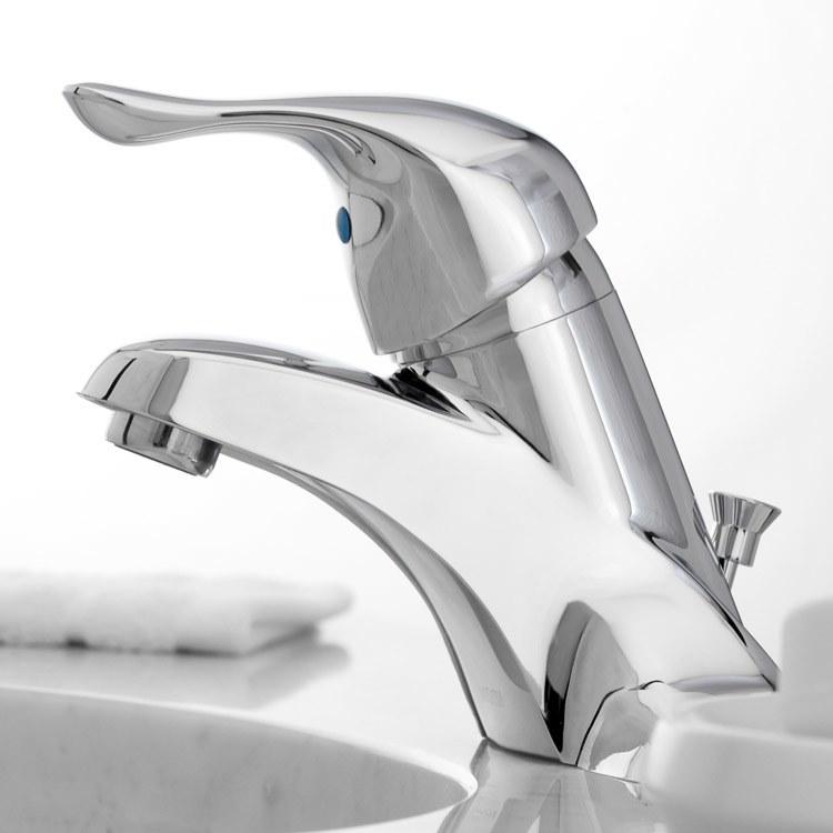 Moen L64621 Chateau Lavatory Faucet