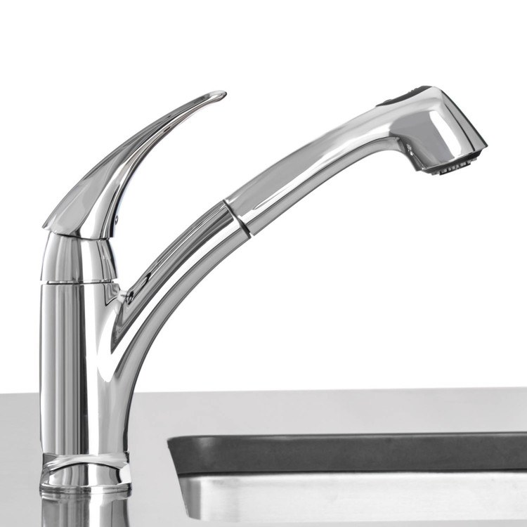 Pull Out Kitchen Faucet Review