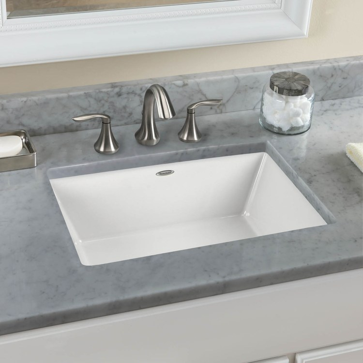 alt image - Bathroom Undermount Sinks