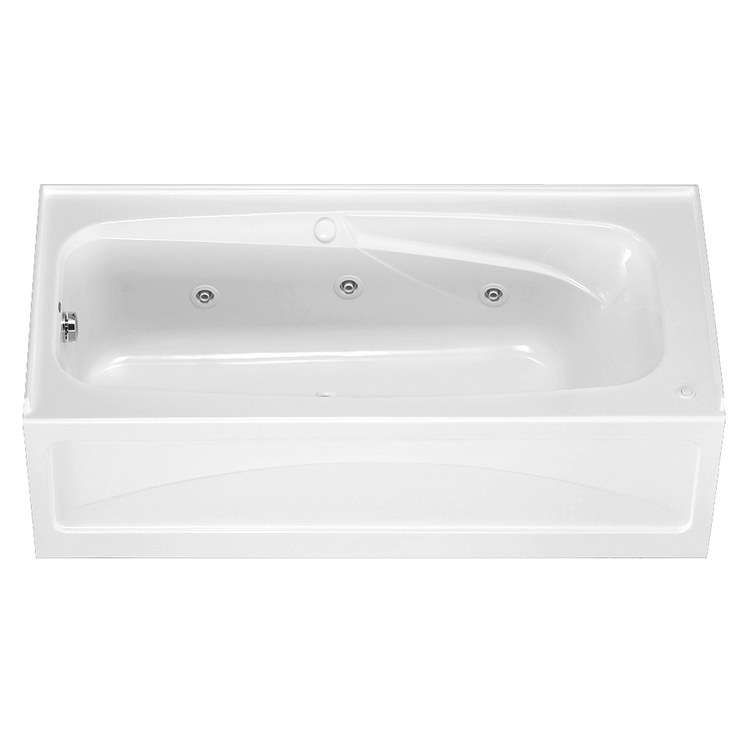 American Standard 1748.218.020 - Colony Whirlpool Tub