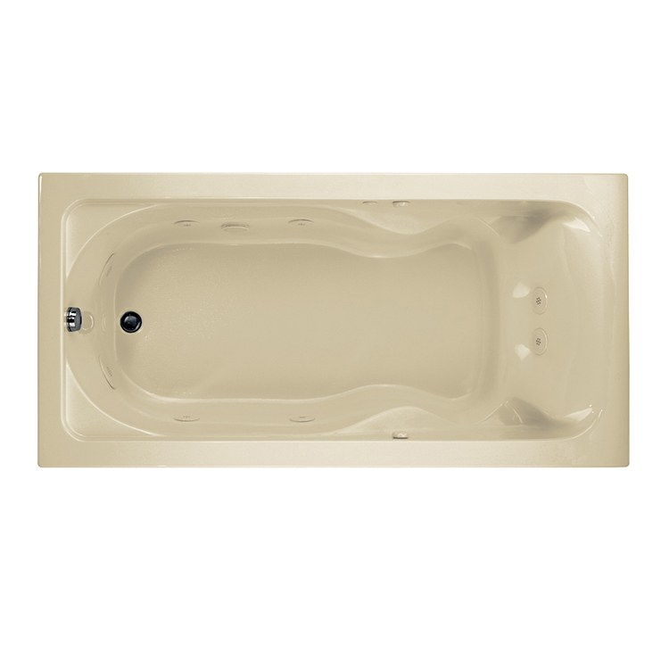 American Standard 2773.018WC.222 - Cadet Whirlpool Tub