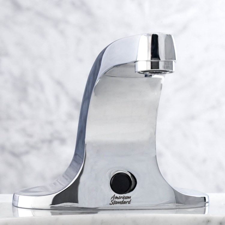 American Standard 6055 205 002 Selectronic Lavatory Faucet