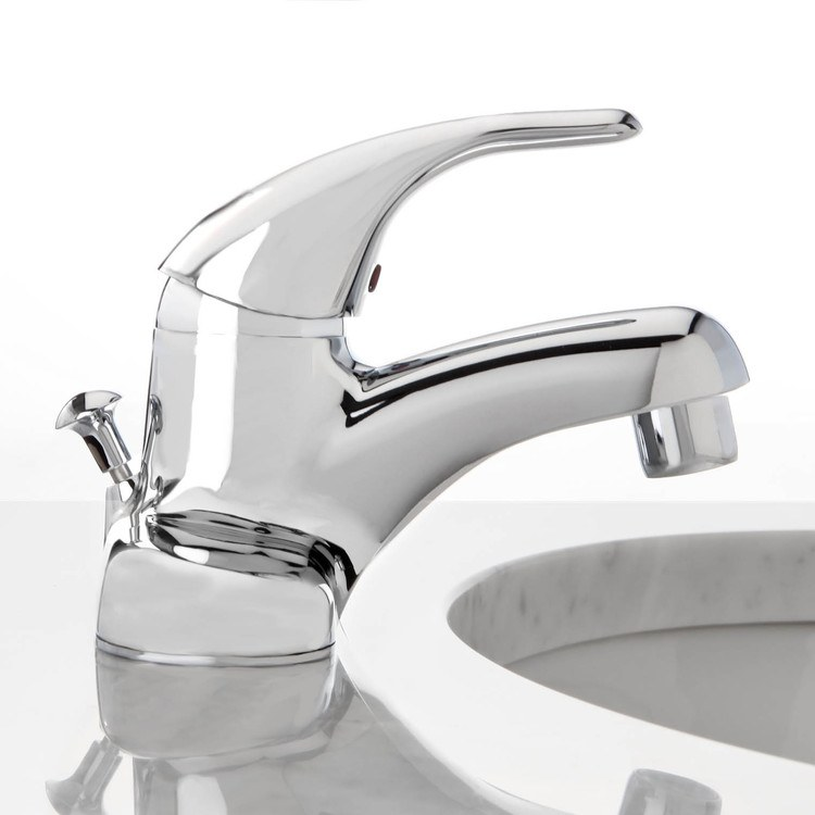 American Standard 2175 502 002 Colony Soft Lavatory Faucet