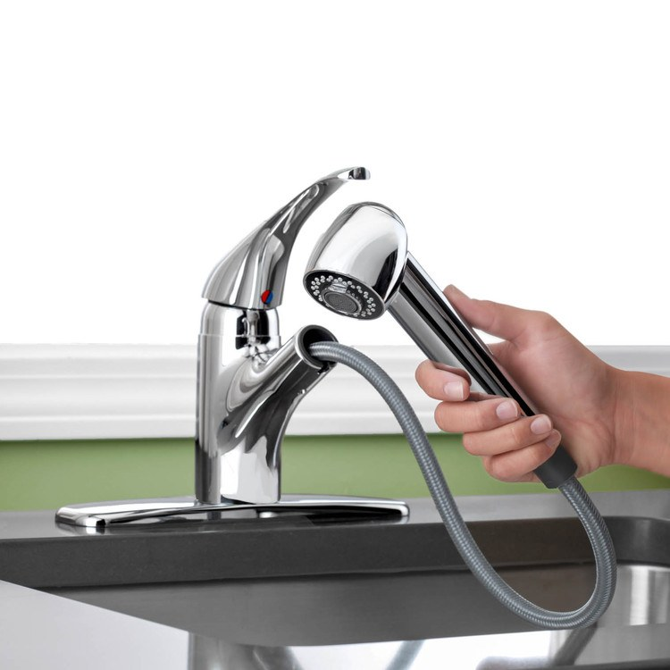 American Standard 4205 104 002 Reliant Kitchen Faucet