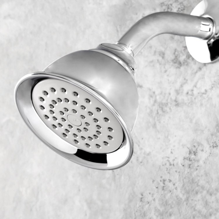 Moen 6302 Moenflo Xl Showerhead