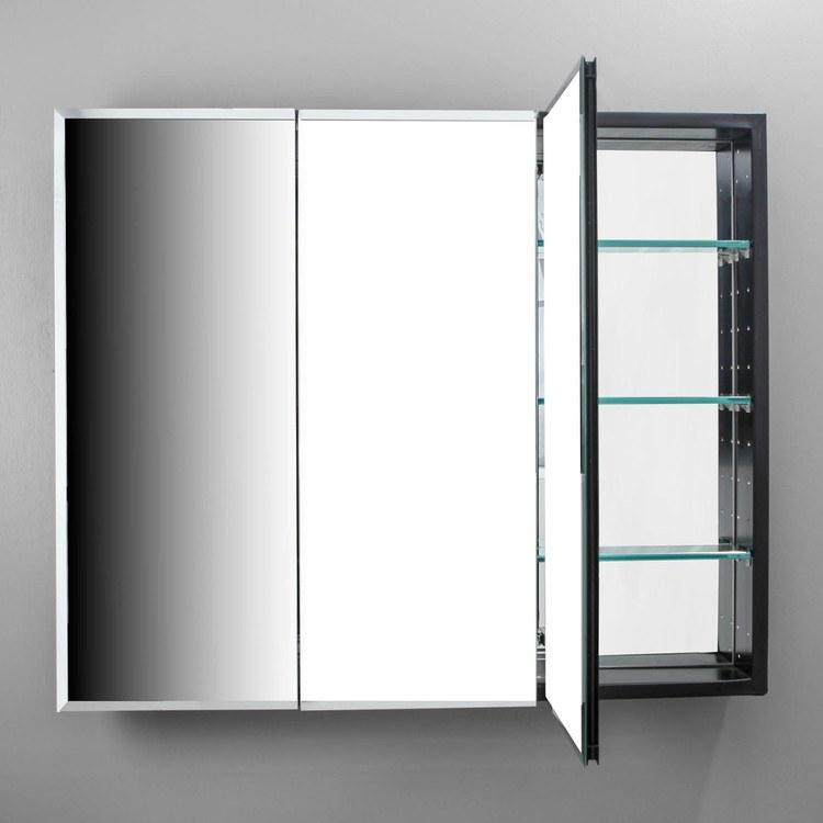 Robern Plm3630b Plm Medicine Cabinet