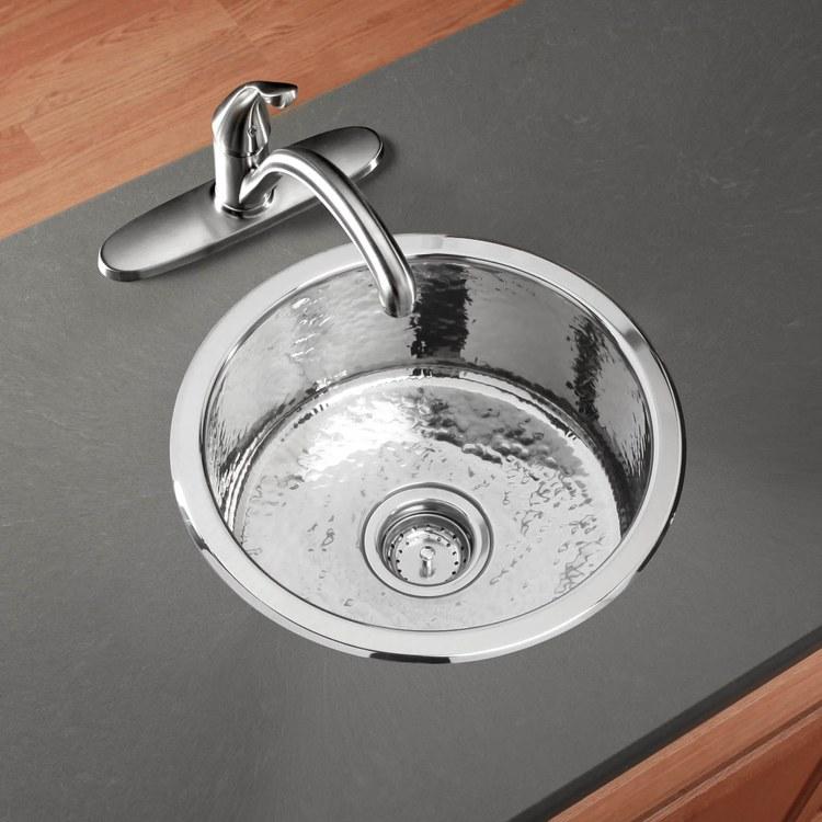 elkay scf16fbsh - mystic kitchen sink