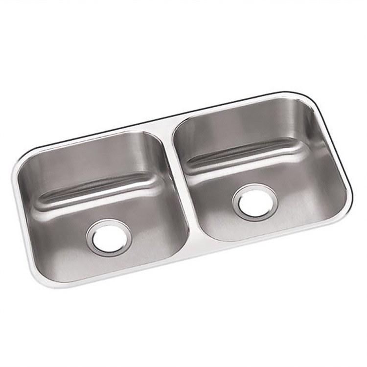 Elkay DXUH3118 - Gourmet Kitchen Sink
