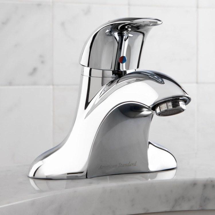 American Standard 7385 000 002 Reliant 3 Lavatory Faucet