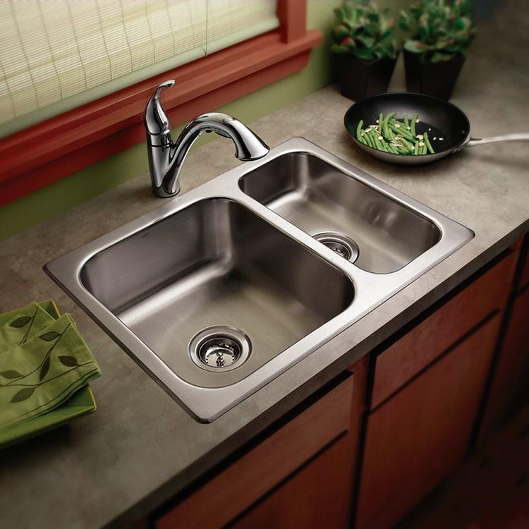 Moen 7545orb Camerist Kitchen Faucet
