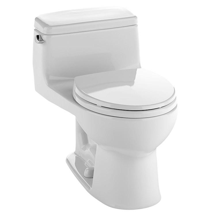 Toto MS863113E#01 - Eco Supreme Toilet