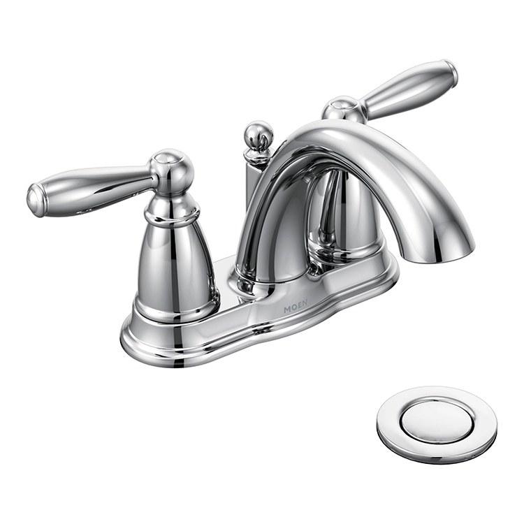 Moen 6610 Brantford Lavatory Faucet