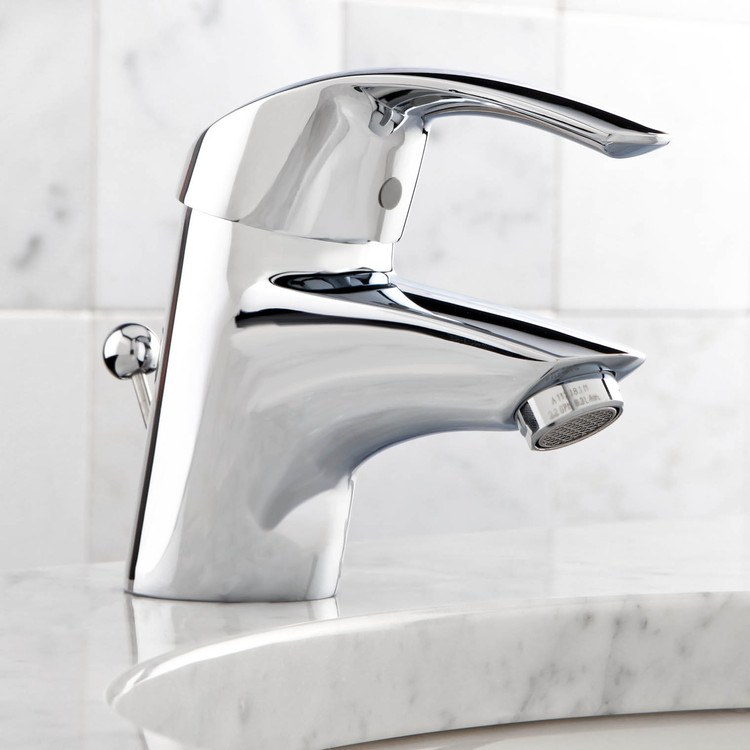 Additional Images. Buy Grohe 32 642001 Eurosmart Single Handle Bathroom Faucet with
