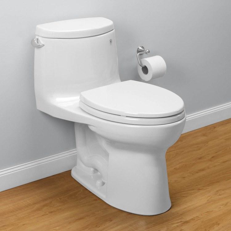 Toto Ms604114cefg 01 Ultramax Ii Toilet