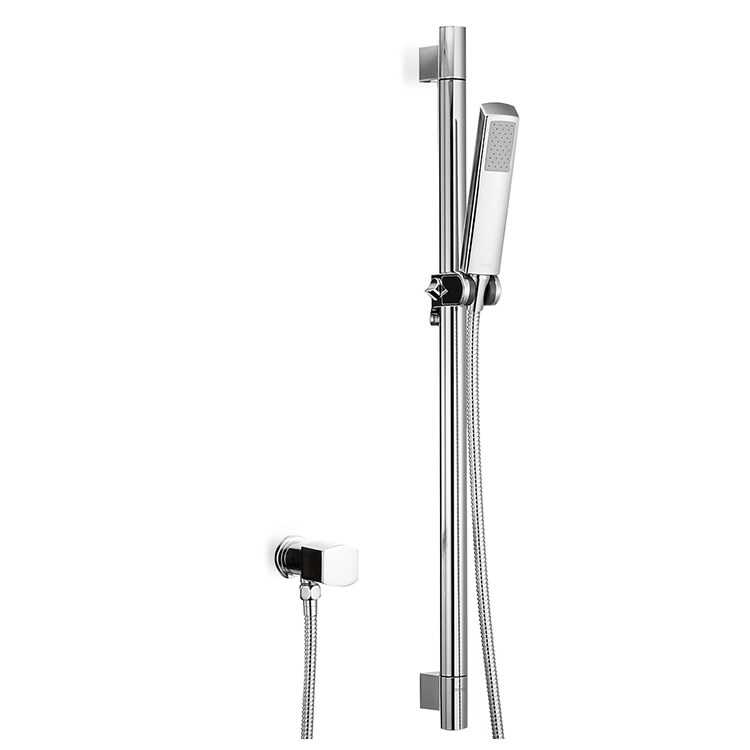 Toto TS960H#CP Soiree Single Function Handshower Set With Slide Bar