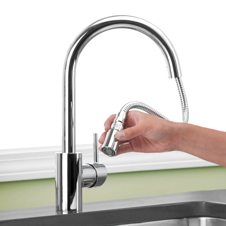 Grohe 32 665001 Concetto Kitchen Faucet