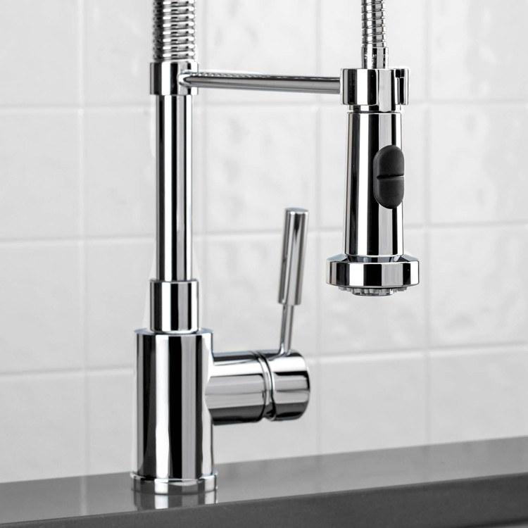 Blanco 440558 - Meridian Kitchen Faucet
