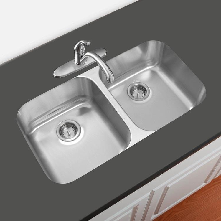 Blanco 441020 Stellar Kitchen Sink