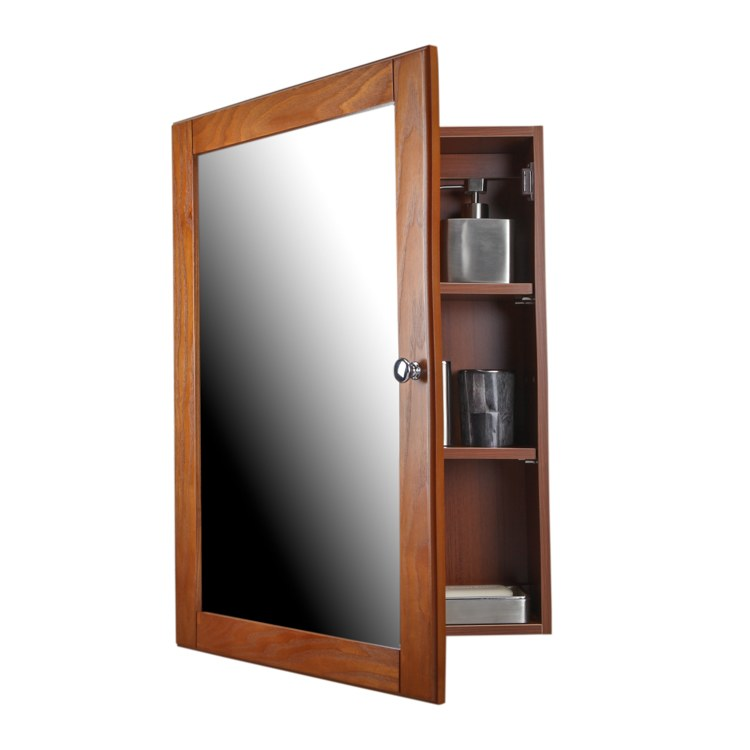 Foremost HEOC1724 Heartland Oak Medicine Cabinet
