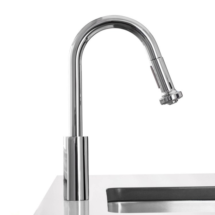 Hansgrohe 04286000 Talis S Kitchen Faucet