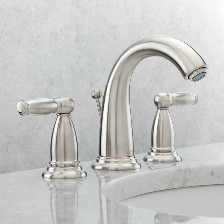 Hansgrohe 06117820 Swing C Lavatory Faucet