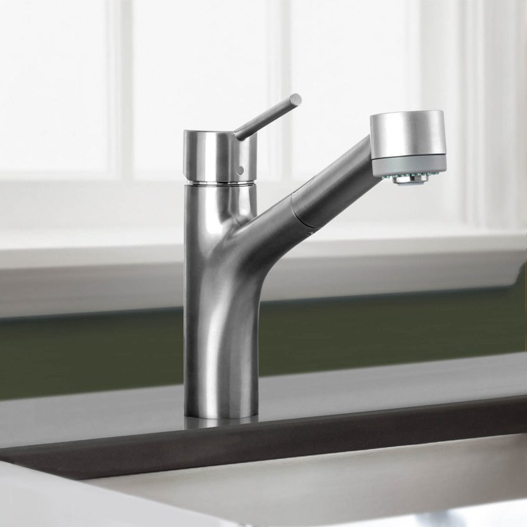 Hansgrohe 06462860 Talis S Kitchen Faucet