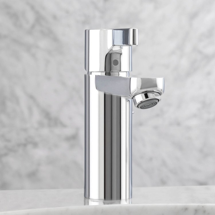 Hansgrohe 31060001 Metris S 100 Lavatory Faucet