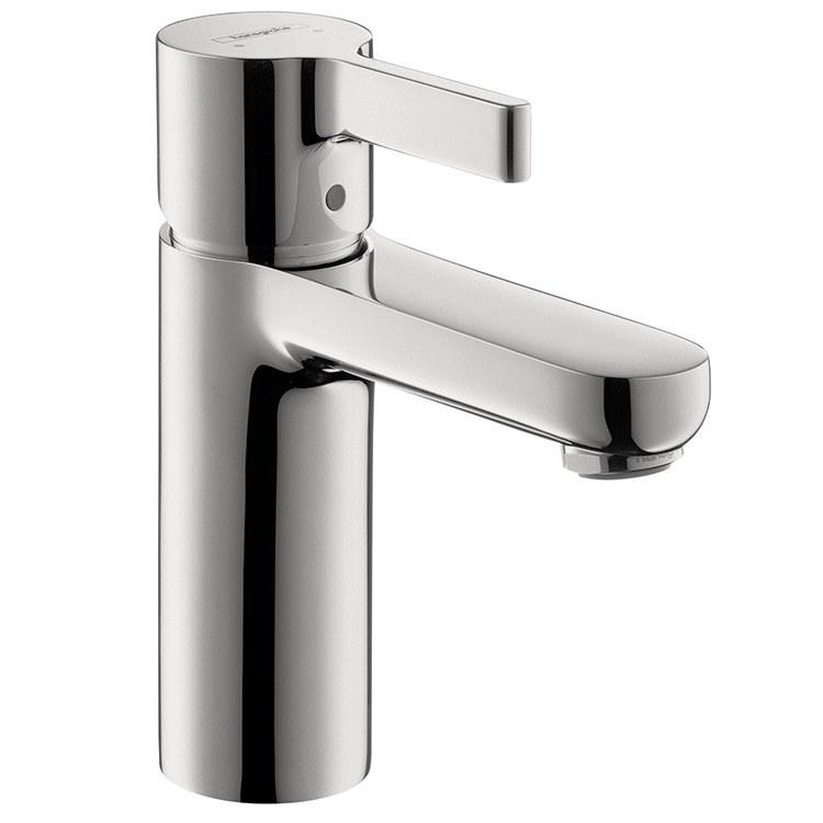 Hansgrohe 31060001 - Metris S Lavatory Faucet