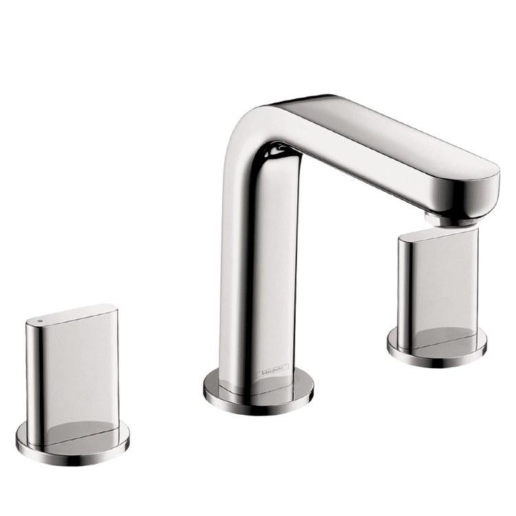 Hansgrohe 31063001 - Metris S Lavatory Faucet