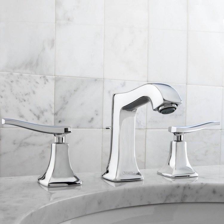 Hansgrohe 31073001 - Metris C Lavatory Faucet