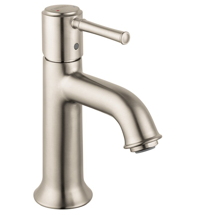 stunning Hansgrohe Single Handle Bathroom Faucet Part - 13: Faucets Hansgrohe 14111821. Free Shipping. More Images u0026 Video