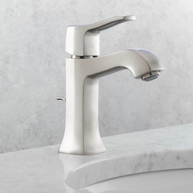 Hansgrohe 31075821 - Metris C Lavatory Faucet