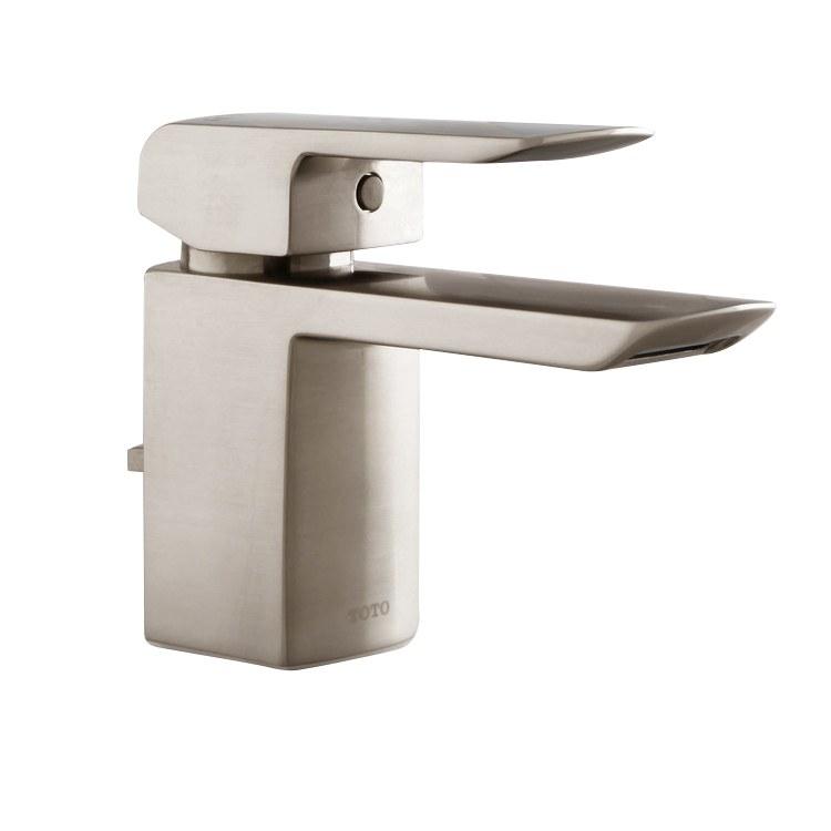 Toto TL960SDLQ#BN - Soiree Lavatory Faucet