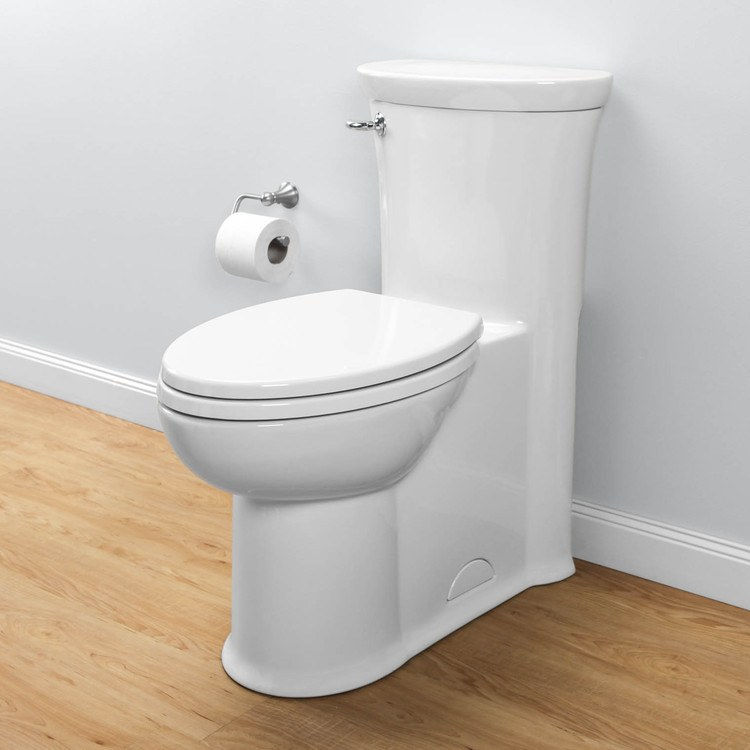American Standard 2786 128 020 Tropic Flowise Toilet
