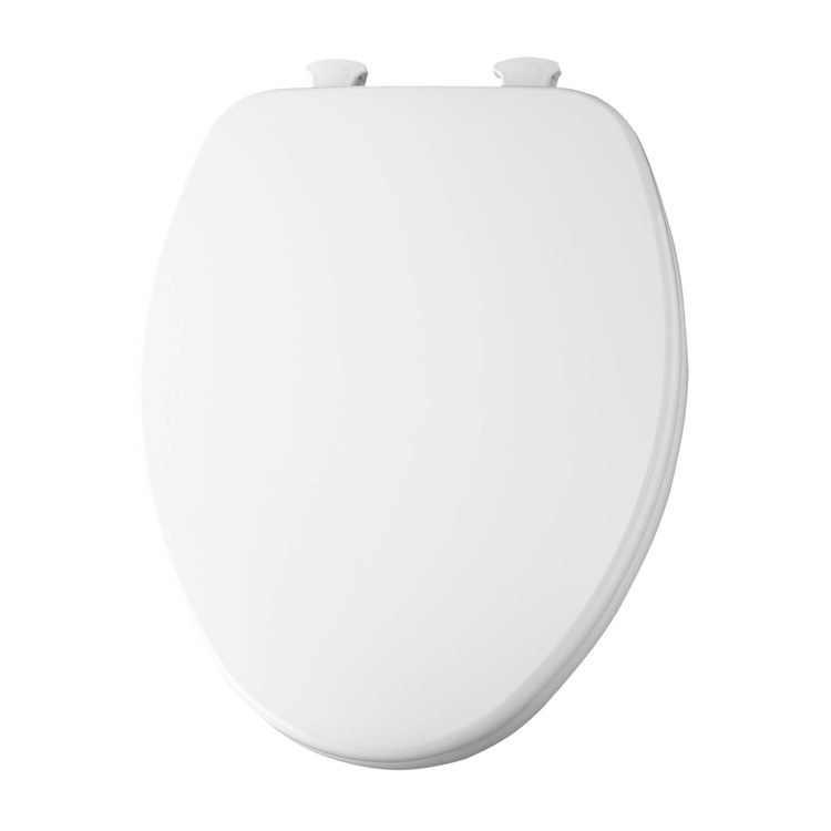 Church 585ec000 Toilet Seat