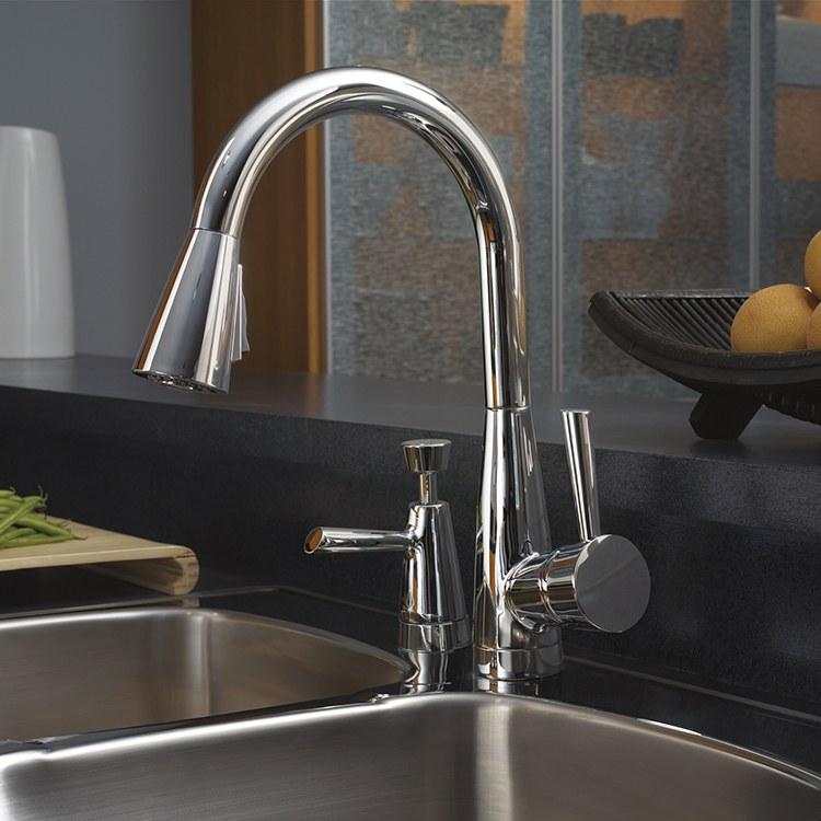 Venuto Kitchen Faucet
