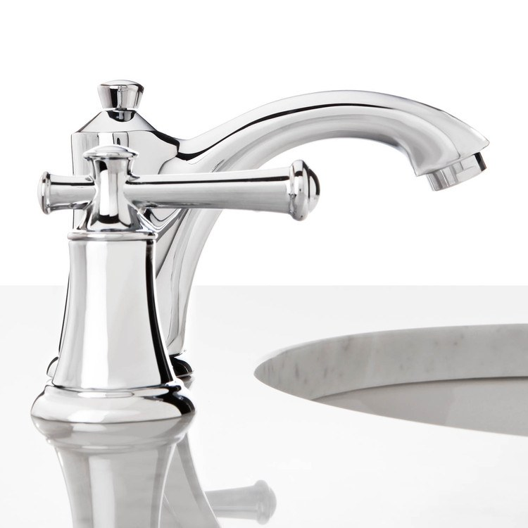American Standard 7415 801 002 Portsmouth Lavatory Faucet
