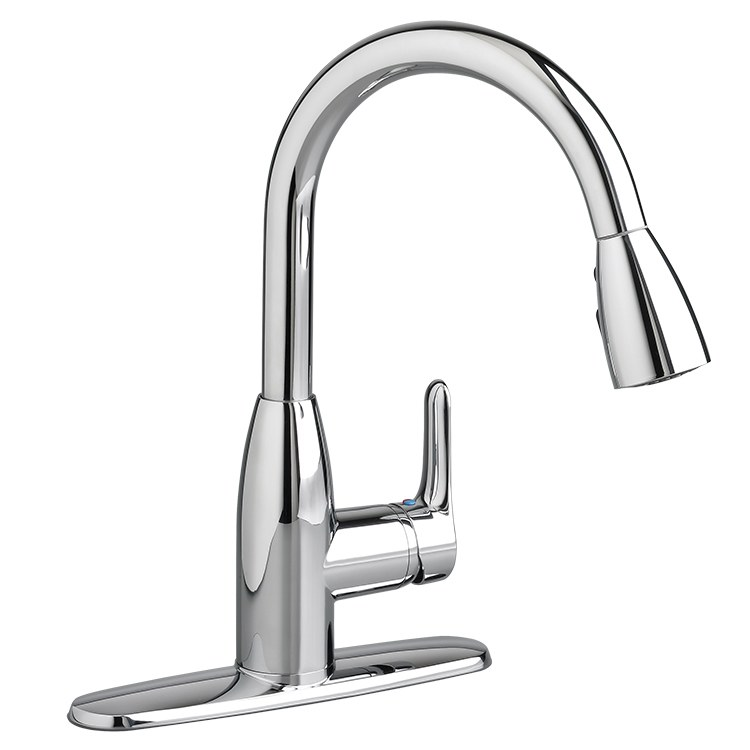 American Standard 4175 300 002 Colony Soft Kitchen Faucet