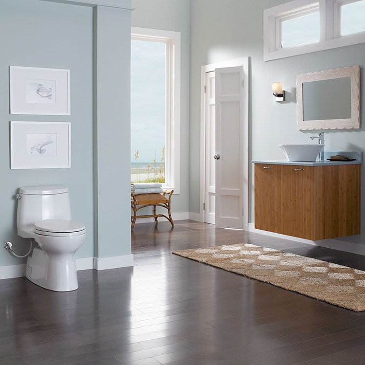 Toto Ms614114cefg 01 Carlyle Ii Toilet
