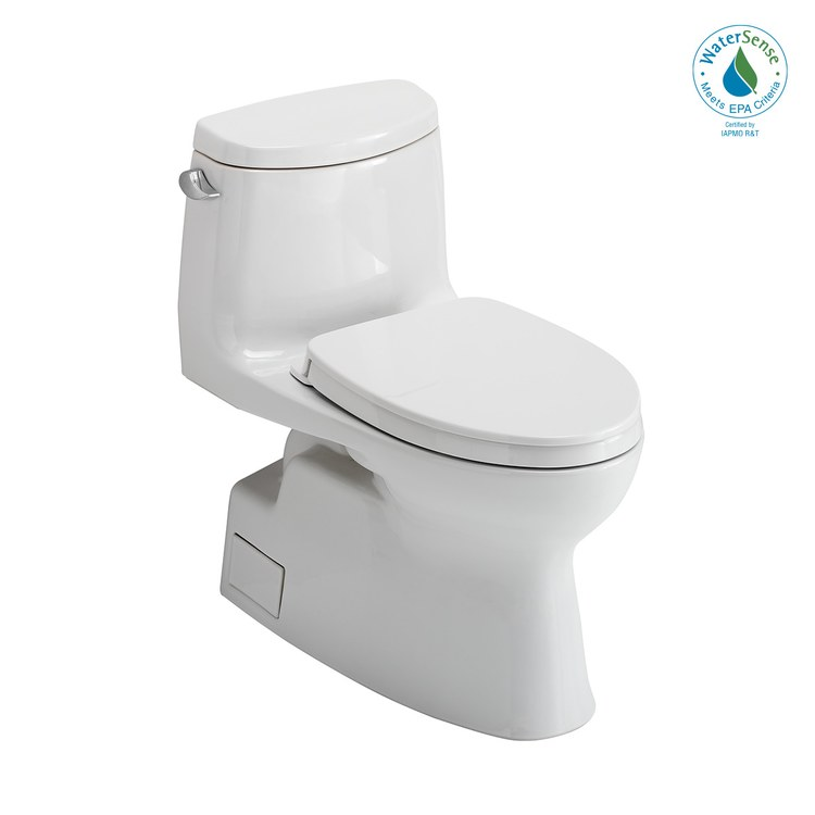 Toto MS614114CEFG#01 - Carlyle II Toilet