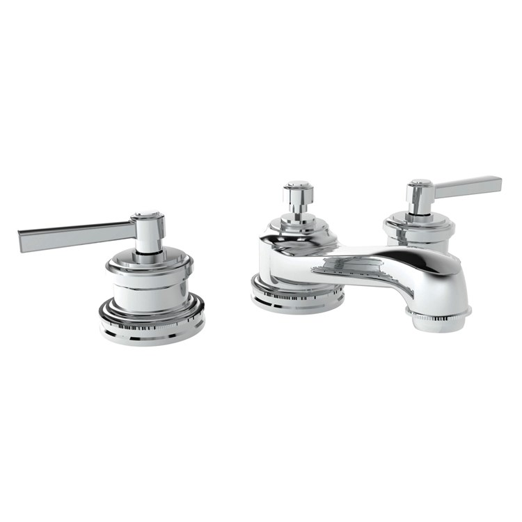Buy Newport Brass 1620 15 Miro Two Handle Widespread Bathroom. Newport Brass Bathroom Faucets