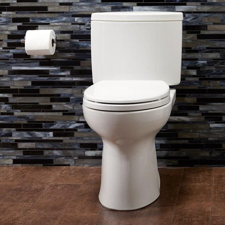 Toto Cst454cefg 01 Drake Ii Toilet