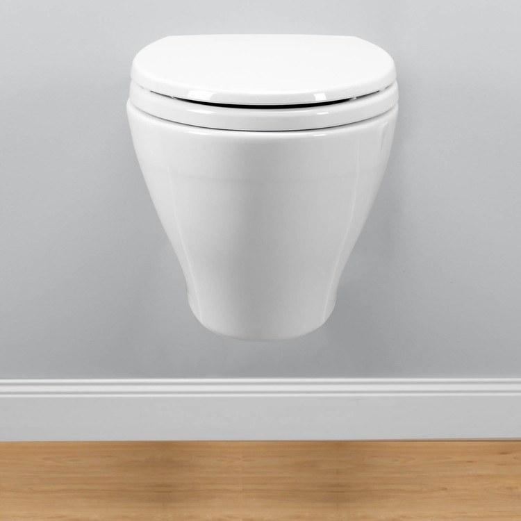 Toto Ct418fg 01 Aquia Dual Max Toilet Bowl
