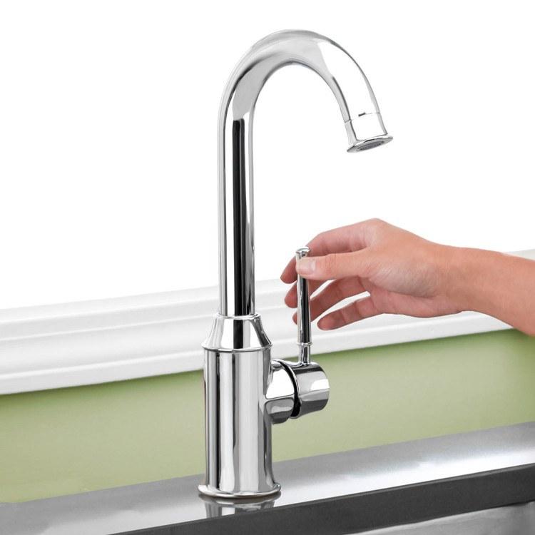 Hansgrohe 04217000 - Talis C Bar Faucet